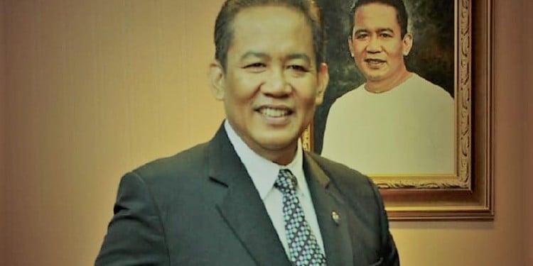 #Komjen Pol (Purn) DR Anang Iskandar, SH, MH