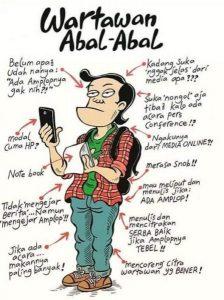 wartawan abal2
