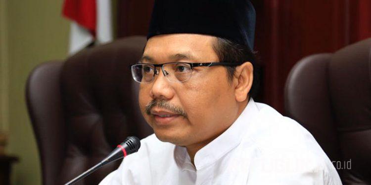 Dr Ali Rokhmad Biro Perencanaan, Setjen Kementerian Agama.