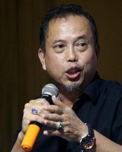 Ketua-Presidium-Indonesian-Police-Watch-IPW-Neta-S.-Pane