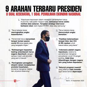 arahan-presiden