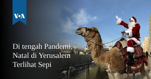 Di-Tengah-Pandemi-Natal-di-Yerusalem-Terlihat-Sepi