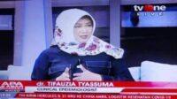 Tifa Nusantara | Beritaenam.com