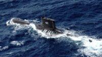 Indonesia Sedang Mencari Kapal Selam Yang Hilang Dengan 53 Orang