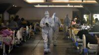 India Melaporkan Rekor Global 314.000 Kasus Virus Corona Baru dalam