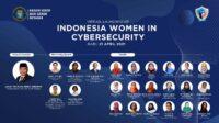Perempuan Juga Siap Bangun Keamanan Siber Indonesia