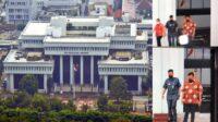 Anjangsana Gubernur ke MA, Silaturahmi?