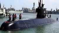 Breaking News: Kapal Selam TNI AL Hilang Kontak di Perairan