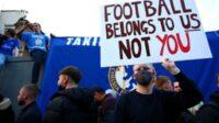 Chelsea Didoakan Keluar dari Empat Besar Premier League