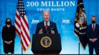 Bagaimana Rencana Administrasi Biden untuk Meyakinkan Republikan Skeptis untuk Mendapatkan