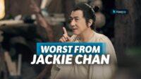 Film Jackie Chan yang Dicap Terburuk dan Nggak Banget