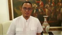 Pencarian KRI Nanggala 402, Dahnil Anzar: Selain Usaha Keras, Doa