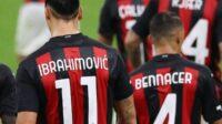 Pioli Umumkan 22 Pemain Milan Kontra Sassuolo, Tiga Bintang Kunci