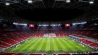 Seluruh Laga Piala Eropa 2020 Dihadiri Penonton, Budapest Buka Kapasitas