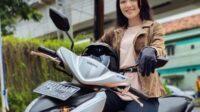 Tips Riding Nyaman Buat Ladies – Berita Otomotif