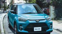 Terkonfirmasi, Toyota Raize – Daihatsu Rocky Meluncur 30 April 2021