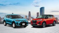 Toyota, Daihatsu Luncurkan Mobil Bareng 28 April 2021! SUV Raize-Rocky?