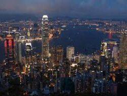 EKONOMI HONGKONG – Radionet.News