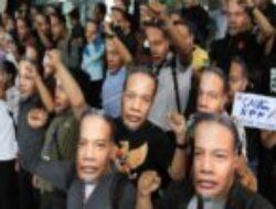 Mantan Pimpinan KPK Nilai Ketua KPK Sekarang Melawan Hukum